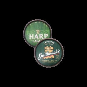 Diageo Beer_Barrel heads
