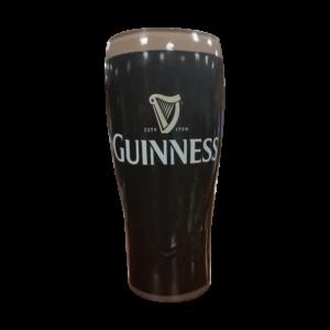 Guinness_Molded Pint Glass