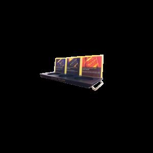 Johnnie Walker Tasting Tray