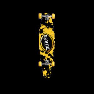 Mike's Hard_Longboard