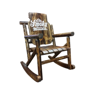 Ole Smoky_Rocking Chair